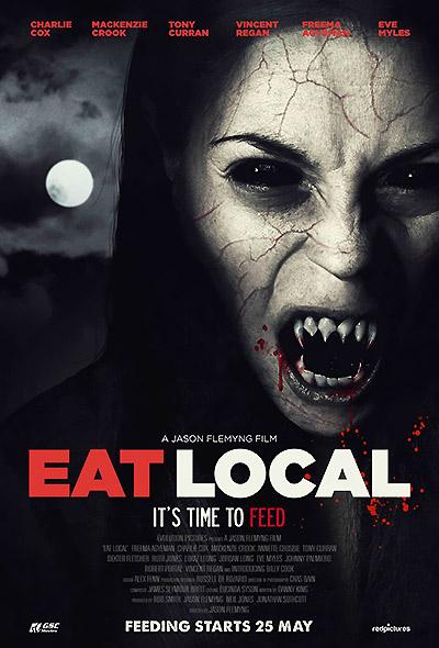 دانلود فیلم Eat Local 2017