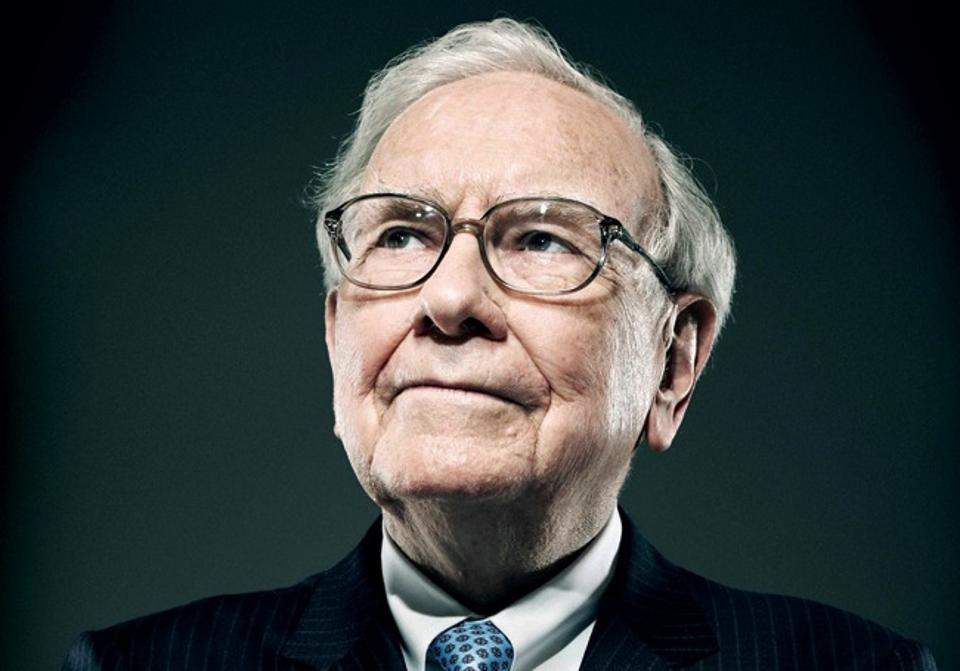 زندگینامه وارن بافت (باهوش اوماها ، ثروتمندترین مرد جهان )