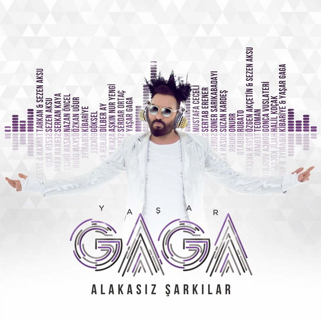 دانلود آهنگ جدید Tarkan & Sezen Aksu به نام Ceylan