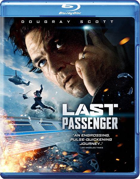 دانلود فیلم آخرین مسافر با دوبله فارسی Last Passenger 2013