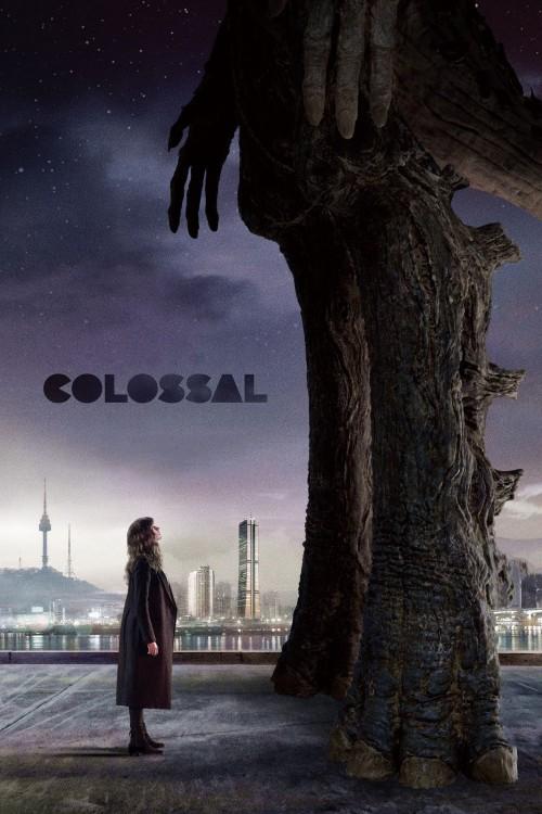 دانلود فیلم Colossal 2016