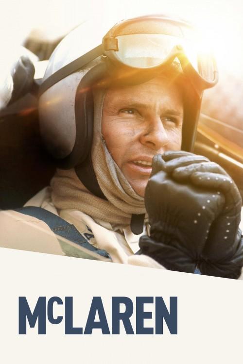 دانلود مستند McLaren 2016
