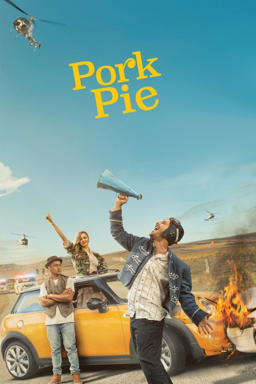 دانلود فیلم Pork Pie 2017