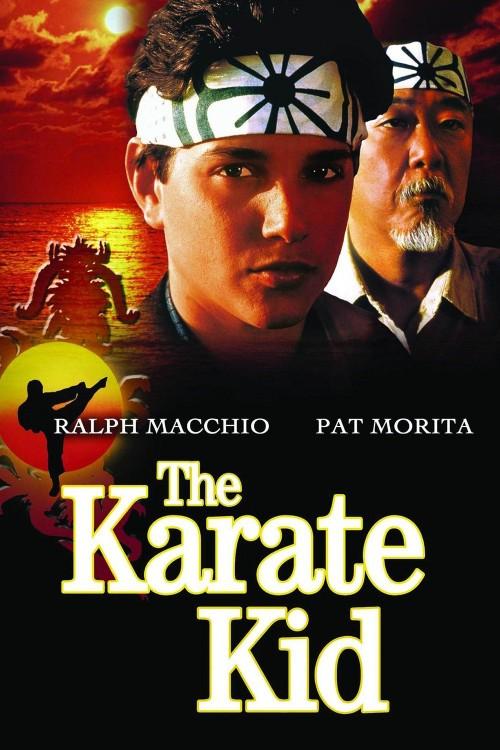 دانلود دوبله فارسی فیلم پسر کاراته 1 The Karate Kid 1984