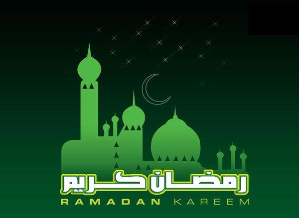 استیکر ماه رمضان برای تلگرام (دانلود استیکر تبریک ماه مبارک رمضان)