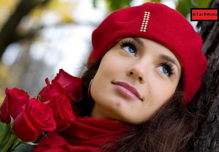 عکس دختر های زیبا از سراسر جهان