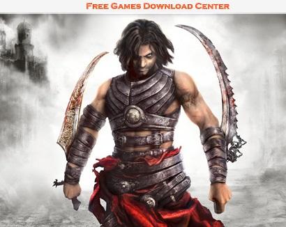 بازی آنلاین شاهزاده ایرانی Prince of Persia