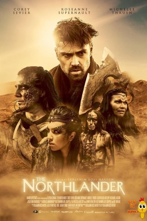 دانلود رایگان فیلم The Northlander 2016 با دوبله فارسی