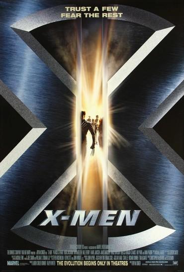 دانلود دوبله فارسی فیلم X-Men 2000