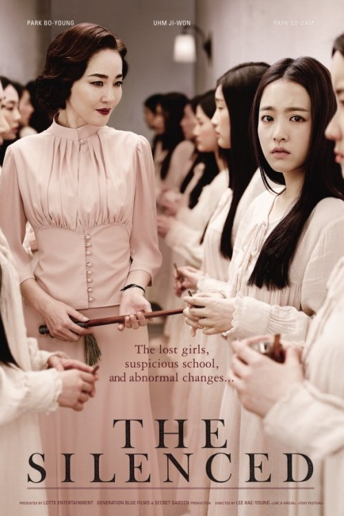 دانلود فیلم The Silenced 2016