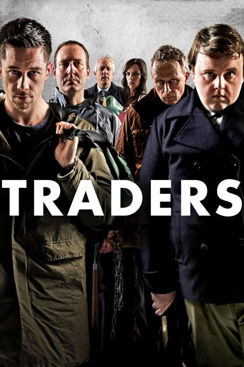 دانلود دوبله فارسی فیلم سوداگران Traders 2015