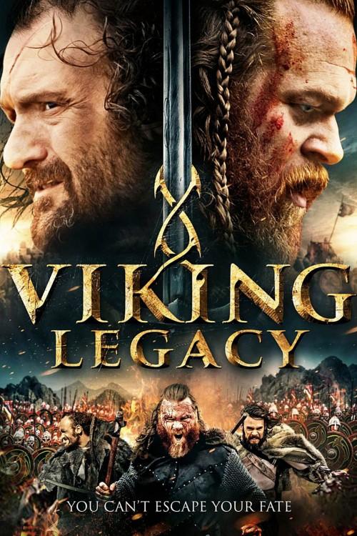 دانلود فیلم Viking Legacy 2016