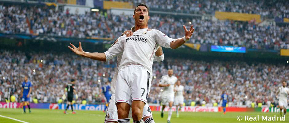رئال مادرید، همچنان شانس اول قهرمانی چمپیونزلیگ