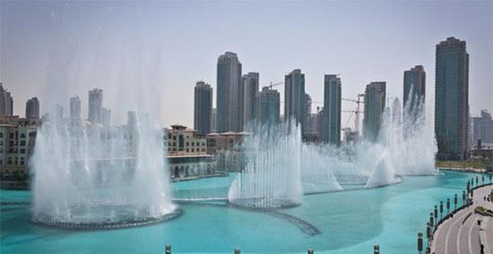 تفریحات رایگان در دبی؛ از سینما تا کویرگردی