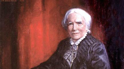 الیزابت بلک ول، بنیانگذار طبابت