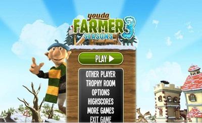تجربه شهرداری با بازی Youda Farmer 3 Seasons
