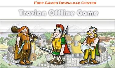 دانلود بازی تراوین آفلاین – Travian Offline Game