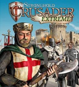 دانلود بازی جنگ های صلیبی Stronghold Crusader Extreme – کم حجم شده