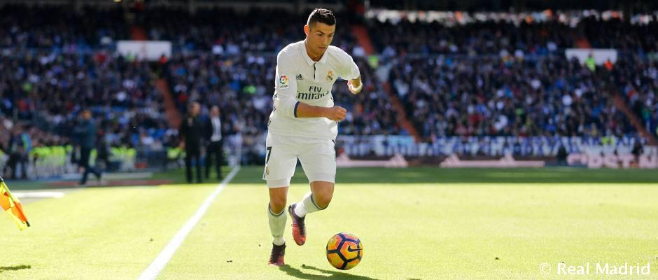 کریستیانو رونالدو: بعضی وقت ها فوتبال را فراموش می کنم