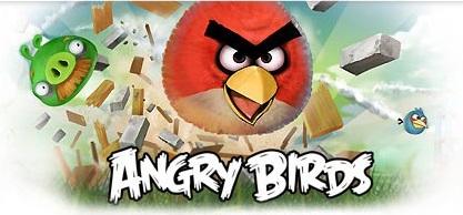 دانلود بازی پرندگان عصبانی Angry Birds 1.6.2
