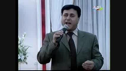 آهنگ جیران سن هارالیسان از تقی صالح اوغلو