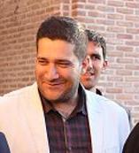 حمایت گروه اسکیت سپنتا از جناب آقای مصطفی گنجه ها در مجمع اسکیت استان قزوین