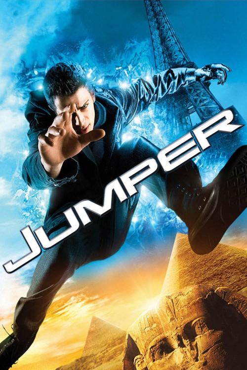 دانلود دوبله فارسی فیلم جهش Jumper 2008