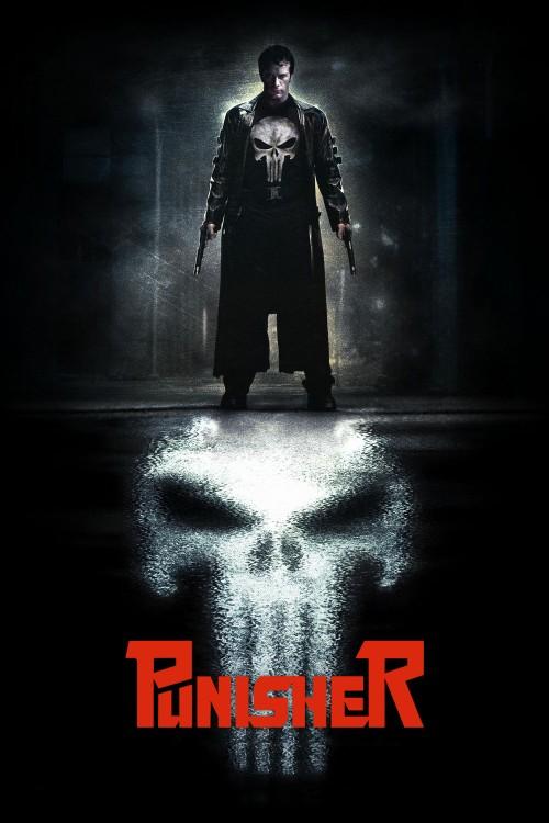 دانلود دوبله فارسی فیلم مجازاتگر The Punisher 2004