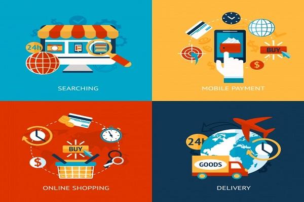 وب سایت فروشگاهی و اصول مهم در طراحی سایت فروشگاهی