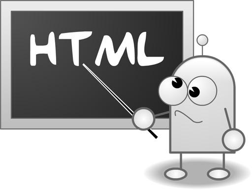 آموزش html (جلسه سوم)  کار با متون و کلمات