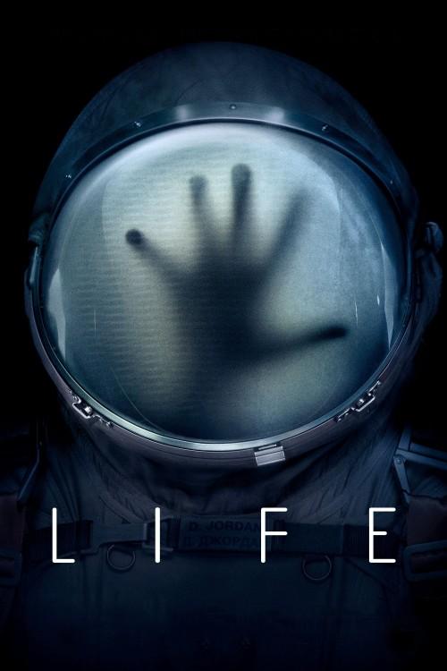 دانلود رایگان فیلم فوق العاده زیبای Life 2017