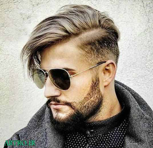 مدل موی مردانه و پسرانه 96