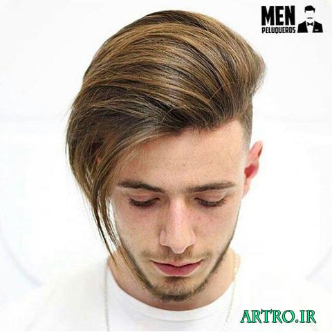 مدل مو مردانه و پسرانه,