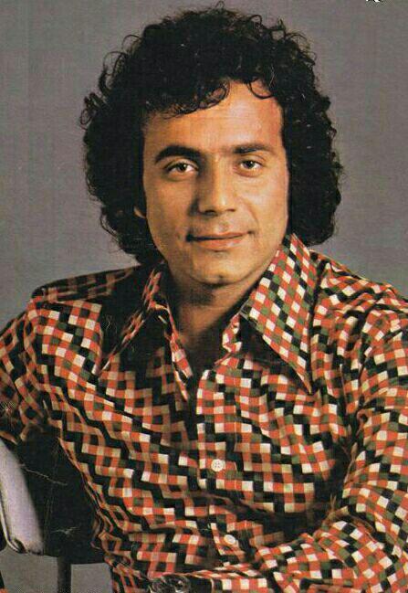 آهنگ عزیز مصر از حسن شجاعی