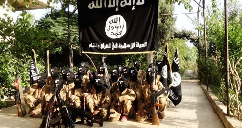 الهیاتِ کشتار و خشونت داعش