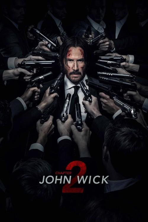 دانلود رایگان دوبله فارسی فیلم جان ویک: قسمت دوم John Wick: Chapter 2 2017