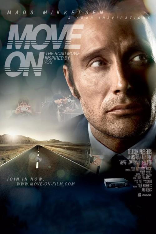 دانلود رایگان دوبله فارسی فیلم مسیر مرگ Move On 2012