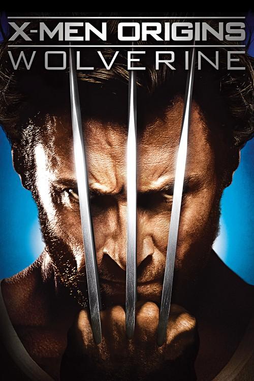 دانلود رایگان دوبله فارسی فیلم مردان ایکس: گرگ نما X-Men Origins: Wolverine 2009