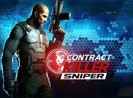 دانلود Contract Killer Sniper – بازی قاتل اندروید