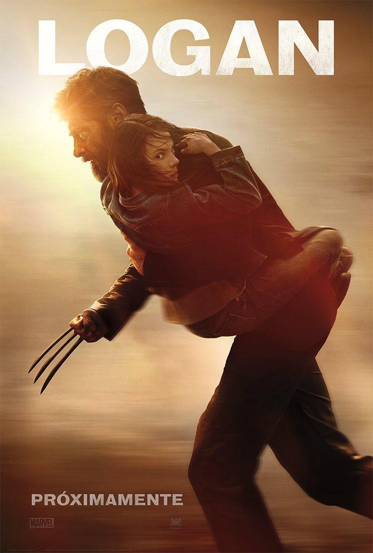 logan ver2 xlg 1 دانلود فیلم Logan 2017 : کیفیت ۴K UHD BluRay REMUX HDR با حجم ۳۶ گیگابایت اضافه شد