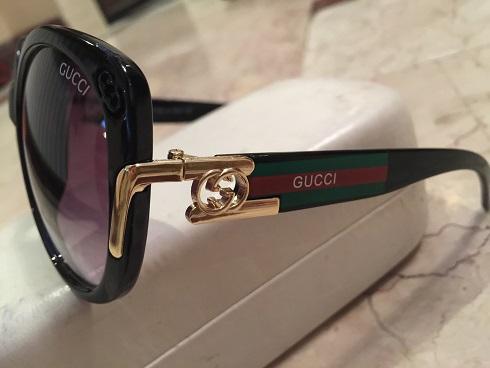عینک طرح 48063 GUCCI