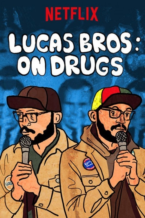 دانلود فیلم Lucas Brothers: On Drugs 2017