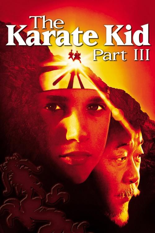 دانلود رایگان دوبله فارسی فیلم پسر کاراته 3 The Karate Kid Part III 1989