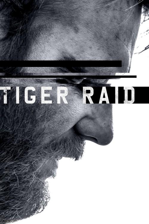دانلود رایگان فیلم Tiger Raid 2016