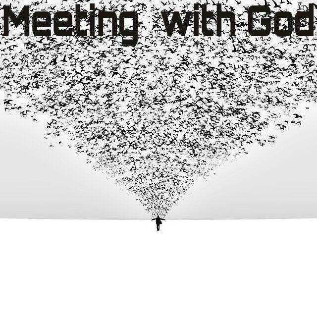 کانال تلگرام ملاقات با خدا