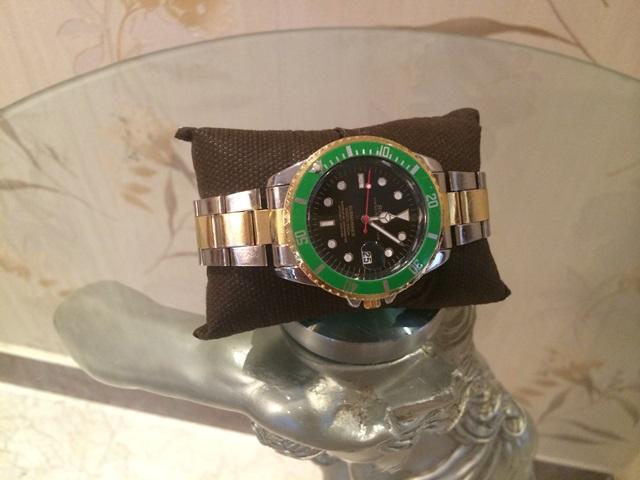 ساعت رولکس طرح مدل Submariner Date