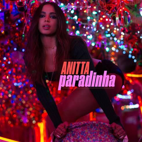 دانلود آهنگ جدید Anitta به نام Paradinha