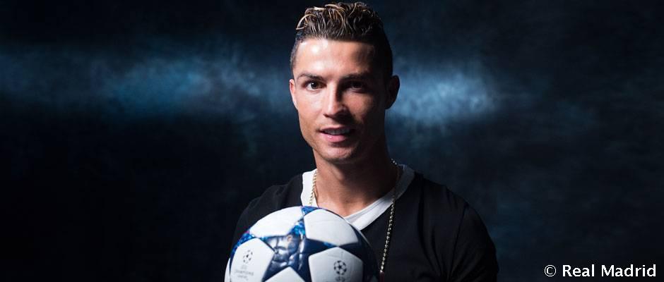 کریستیانو: رئال مادرید قوی تر از یوونتوس است و باید این را اثبات کنیم
