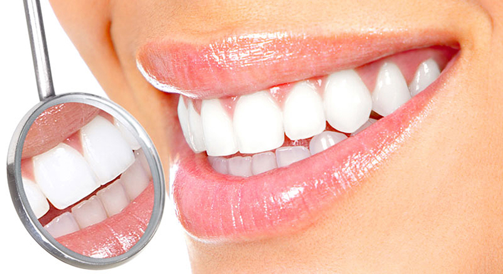 40 را برای سلامت دندانها