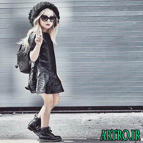 مدل لباس بچه گانه 2017-2018